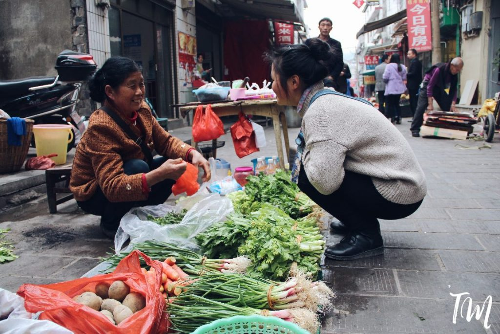 Al mercato