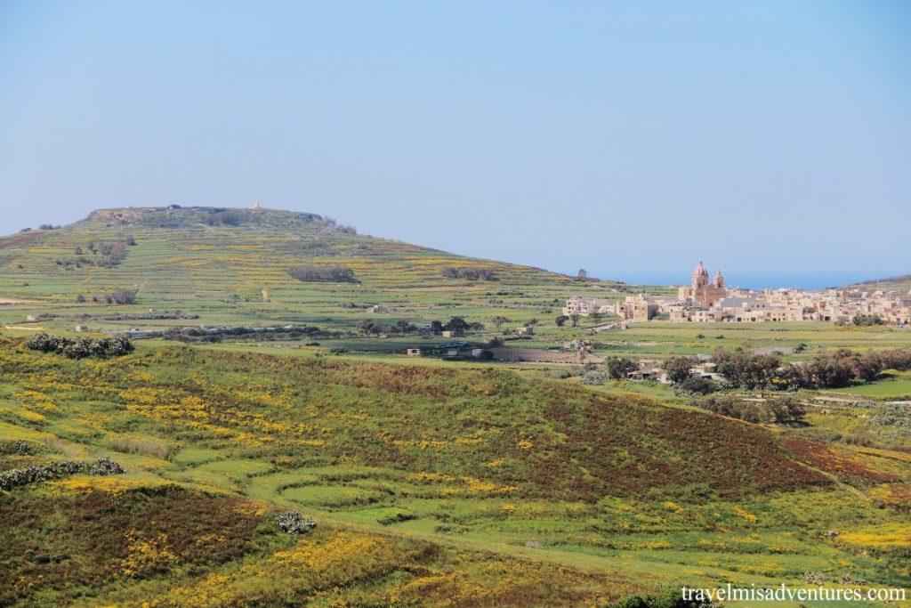 Itinerario Malta 3/4 giorni: Gozo Island
