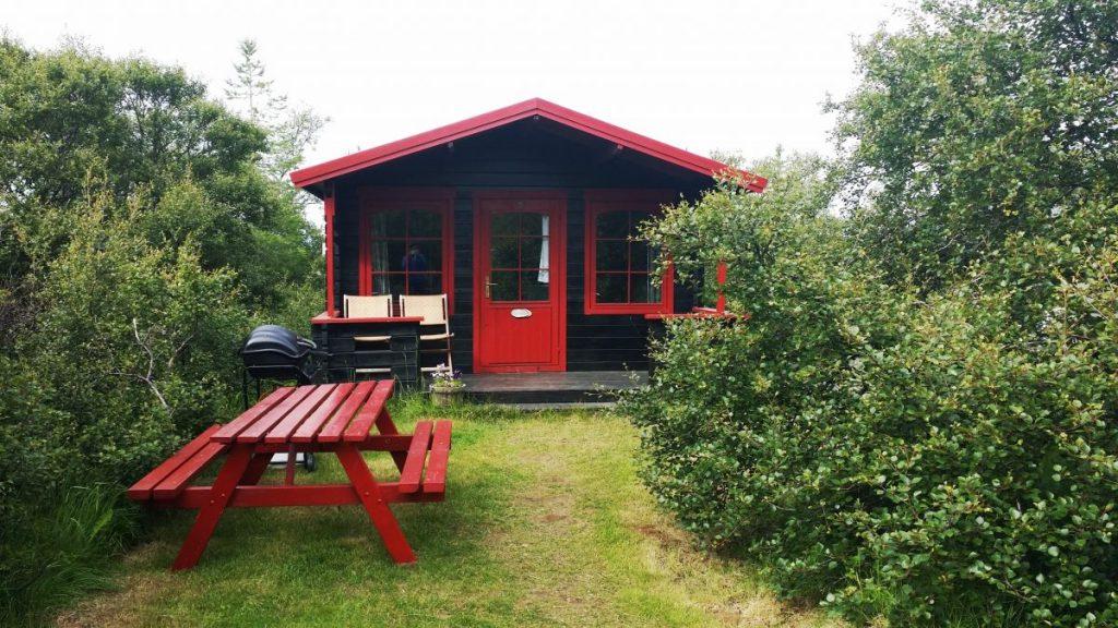 Viaggio in Islanda costo alberghi