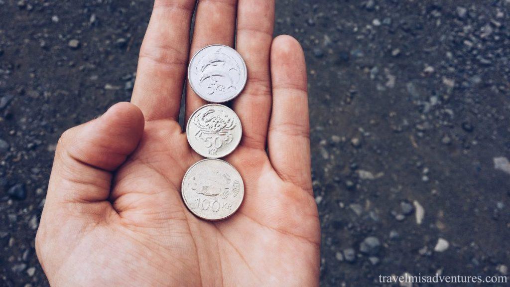costo viaggio in Islanda