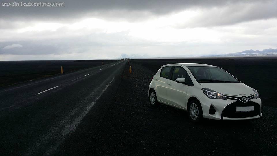Viaggio in Islanda prezzi noleggio auto