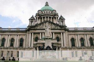 Belfast Irlanda del Nord