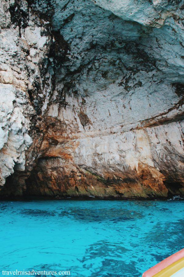 Cosa fare e vedere a Malta: Blue Grotto