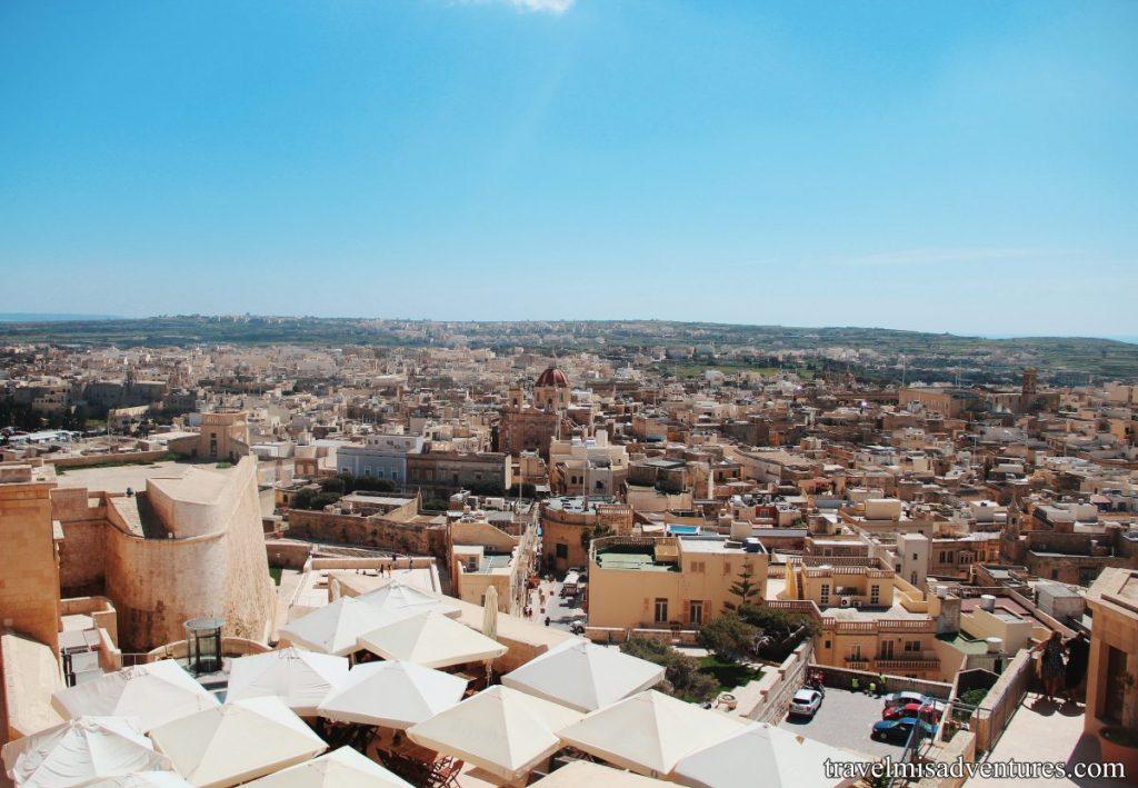 Cosa non perdere a Gozo, Malta