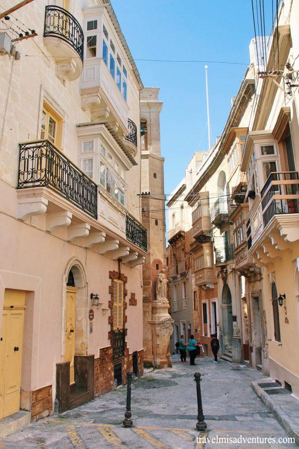 Da non perdere a Malta: Three Cities