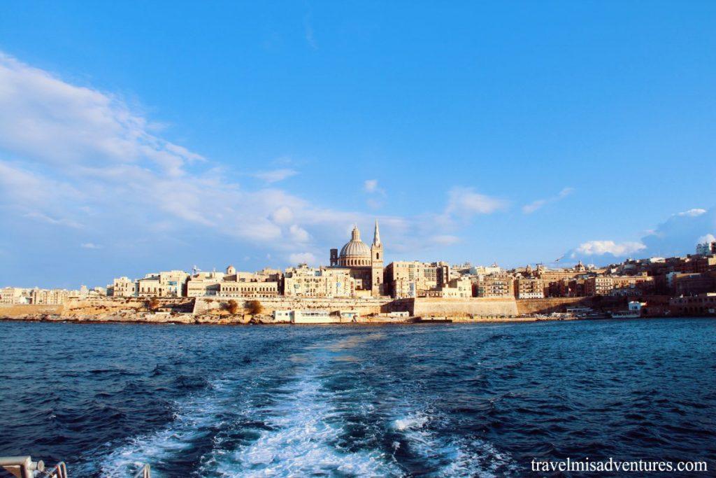 Cosa vedere a Malta 4 giorni: Valletta