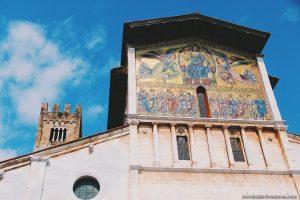 Basilica-S.Frediano-Lucca