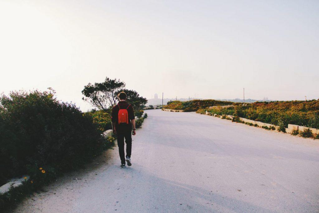 muoversi in autobus a Malta