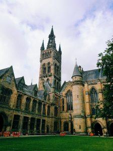 Università di Glasgow