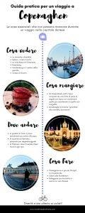 Cosa fare e vedere a Copenaghen