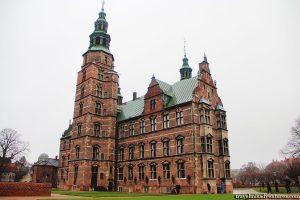 Rosenborg copenaghen