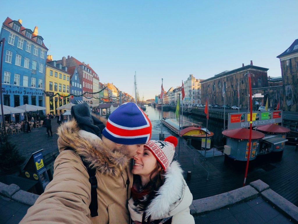 Disavventure in viaggio Copenaghen