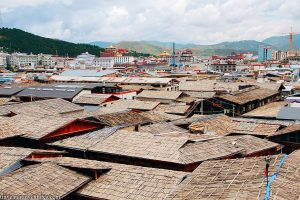 Shangrila-Cina-Yunnan
