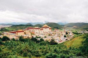 Songzanlin-monastery-Shangrila-Cina-piccolo-potala