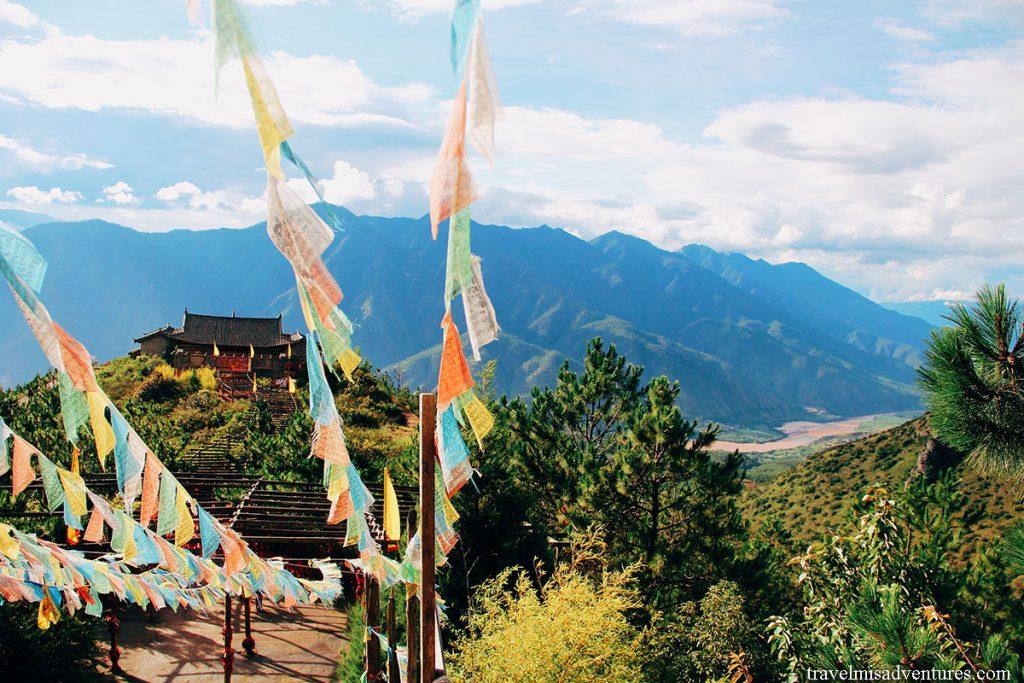 Itinerario viaggio Yunnan Cina