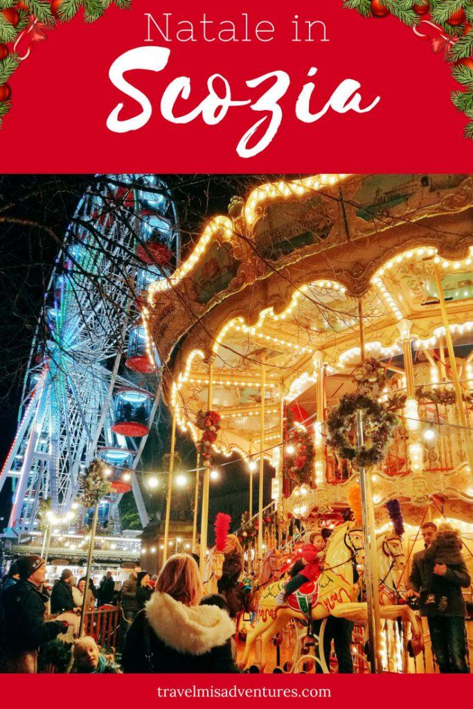 Mercatini-Natale-Scozia-Glasgow-Edinburgo
