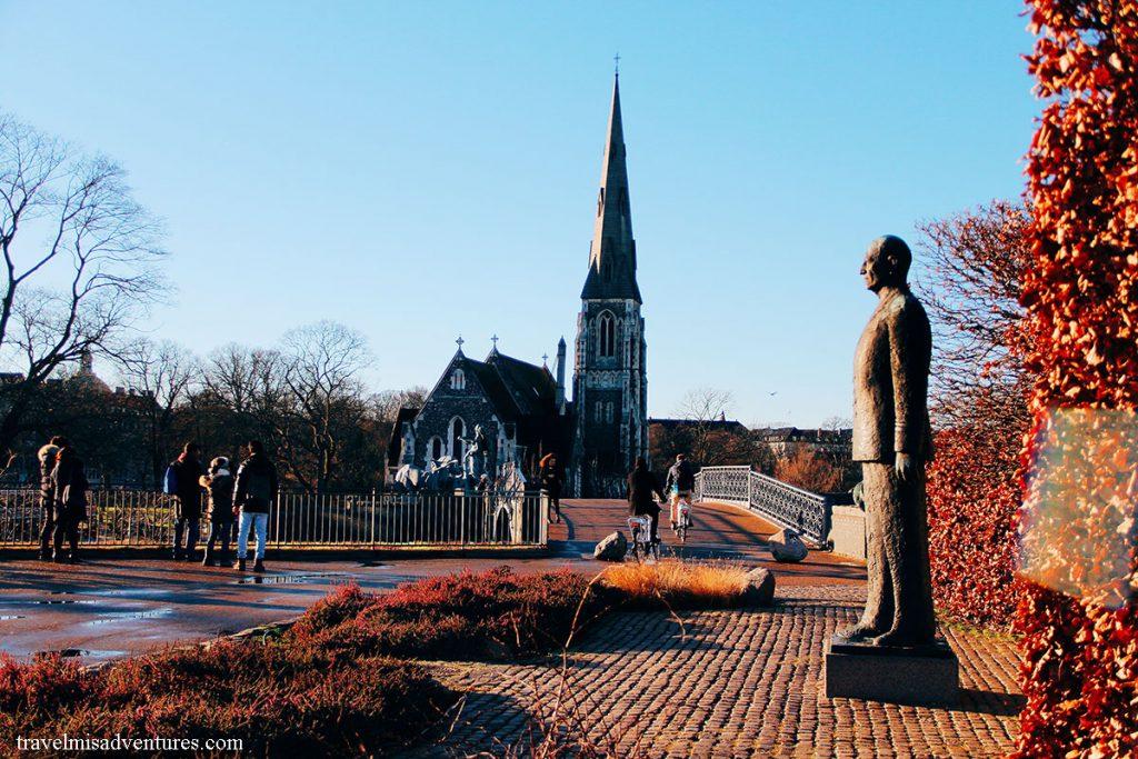 Copenaghen-architettura