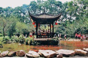 Parco-Leshan-giant-budda China
