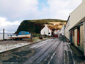 Pennan-Scozia-villaggio-pescatori