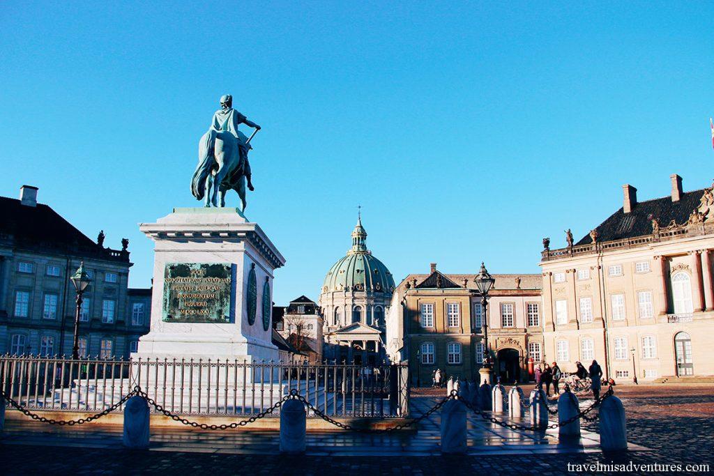 Piazza-Copenaghen