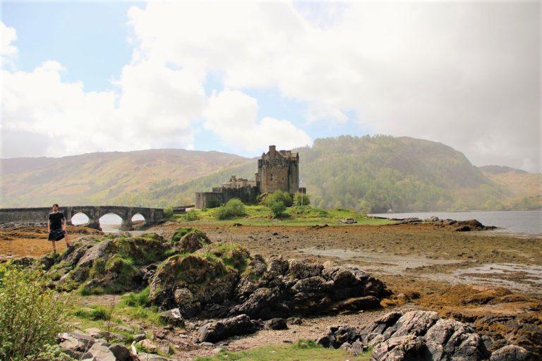 Curiosità su Scozia e scozzesi