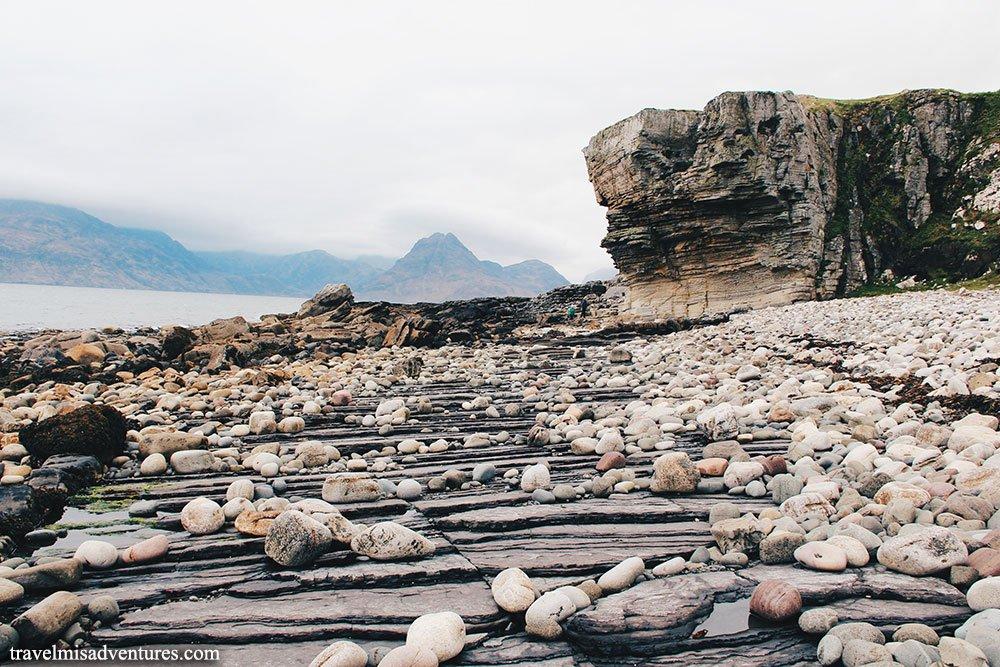 Elgol isola di Skye