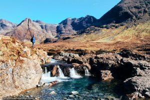 Fairy-Pool isola di skye cosa vedere