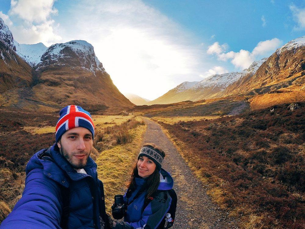 Glencoe-Scozia-itinerario-viaggio
