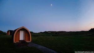 Isola-di-Iona-dormire-nei-pod-Scozia