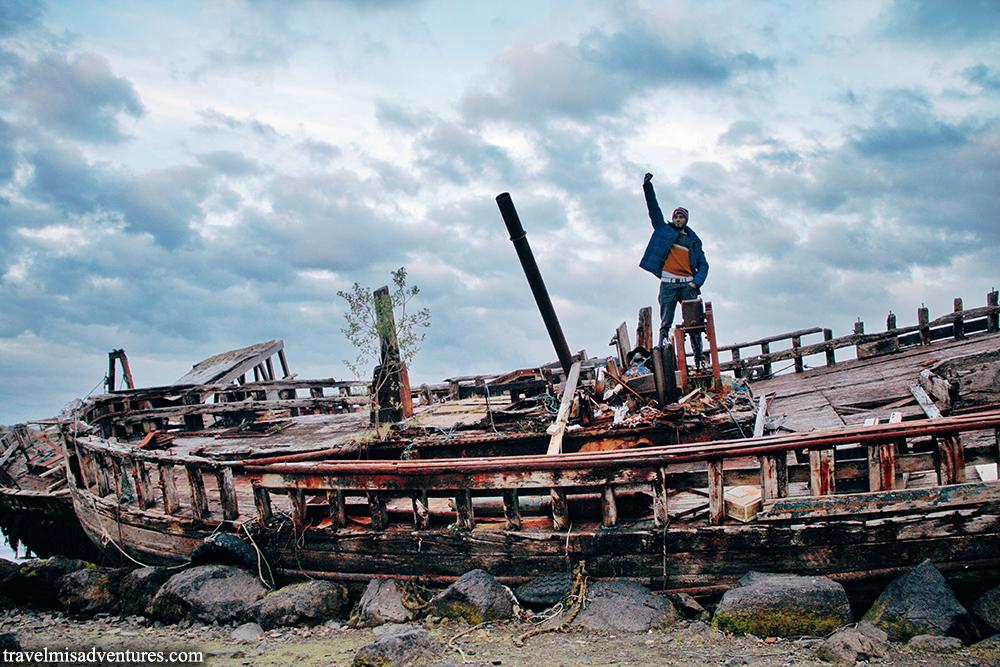 Isola di Mull Scozia itinerario di viaggio