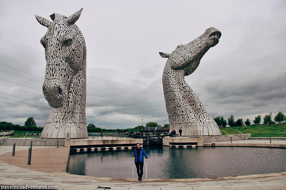 Itinerario insolito Scozia