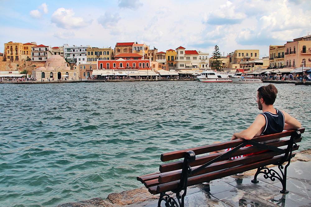 Chania Creta itinerario 10 giorni