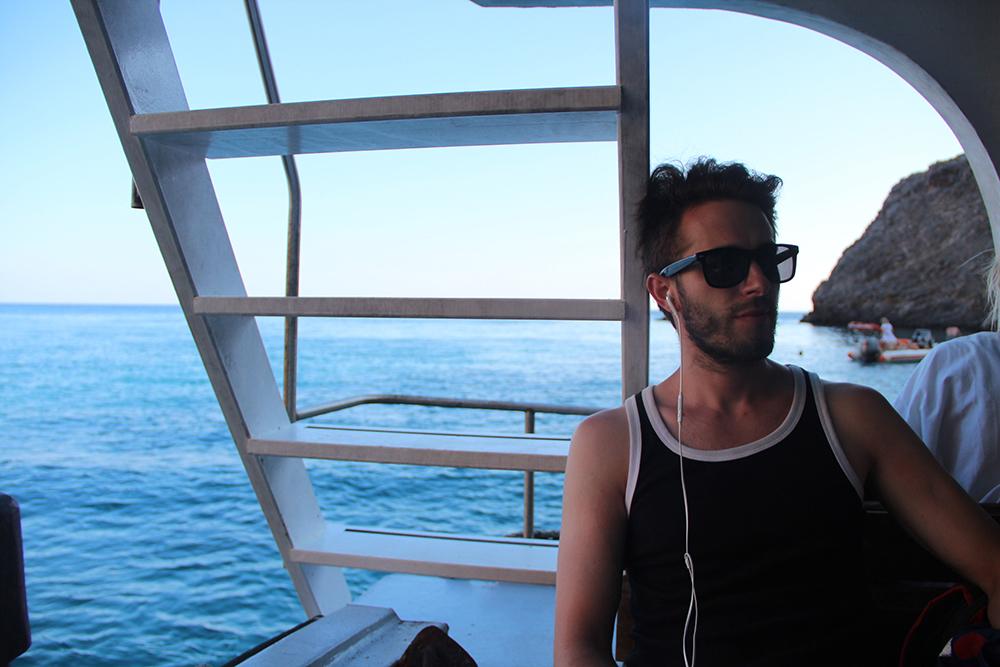 Itinerario di 10 giorni a Creta