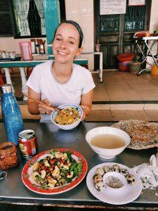 Costo cibo in Vietnam
