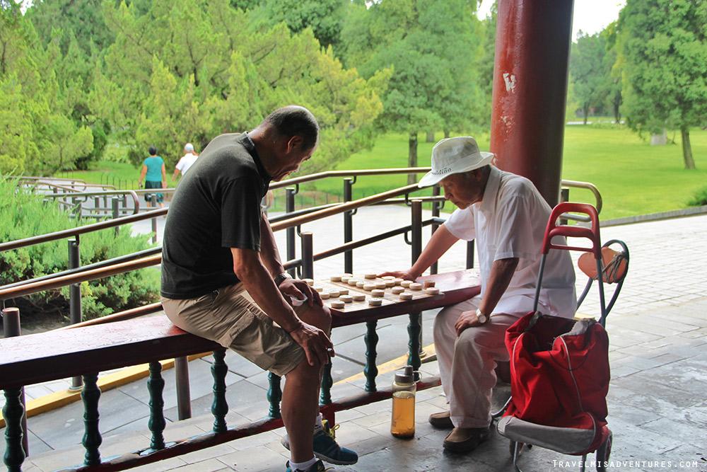 5 giorni Pechino: Tempio del Cielo