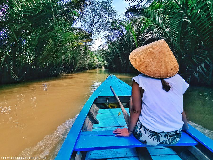 cosa vedere Delta Mekong Vietnam