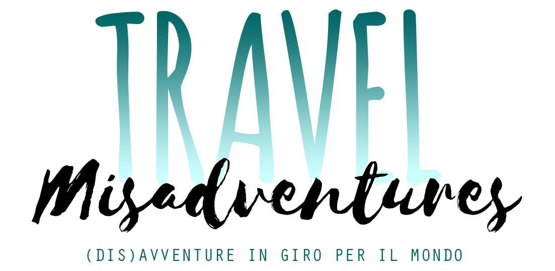 Travel Misadventures