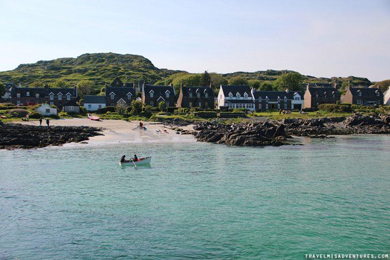 Itinerario Ebridi Interne Scozia 10 giorni Mull Iona Skye