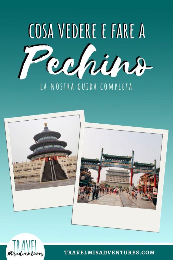 Cosa vedere a Pechino in 5 giorni