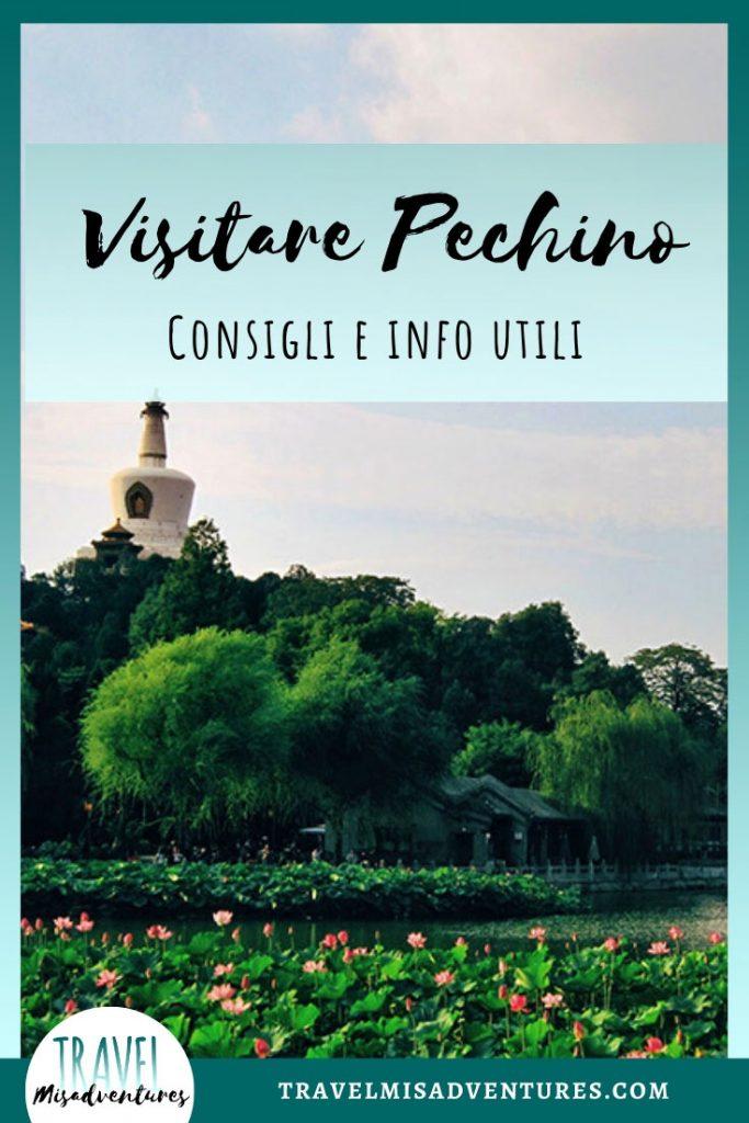 Consigli e info per visitare pechino
