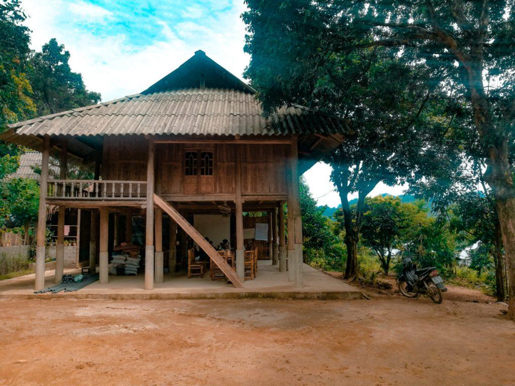Da Bac Homestay Vietnam