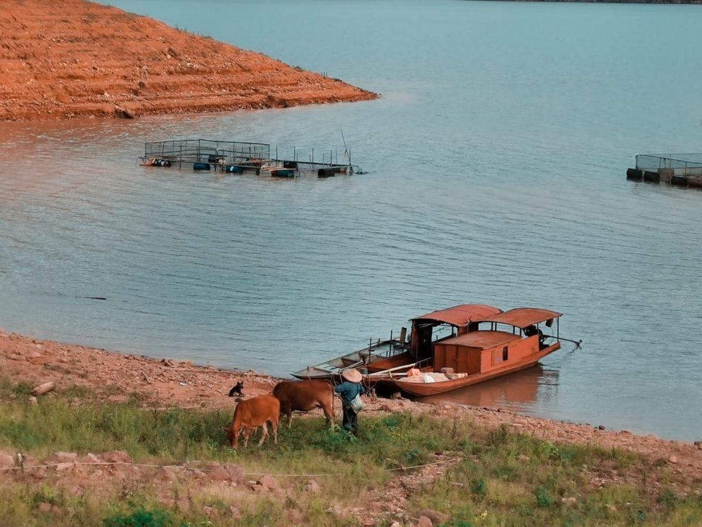 turismo comunitario in Vietnam
