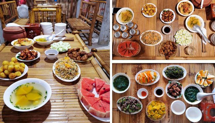 Turismo comunitario Da Bac Vietnam