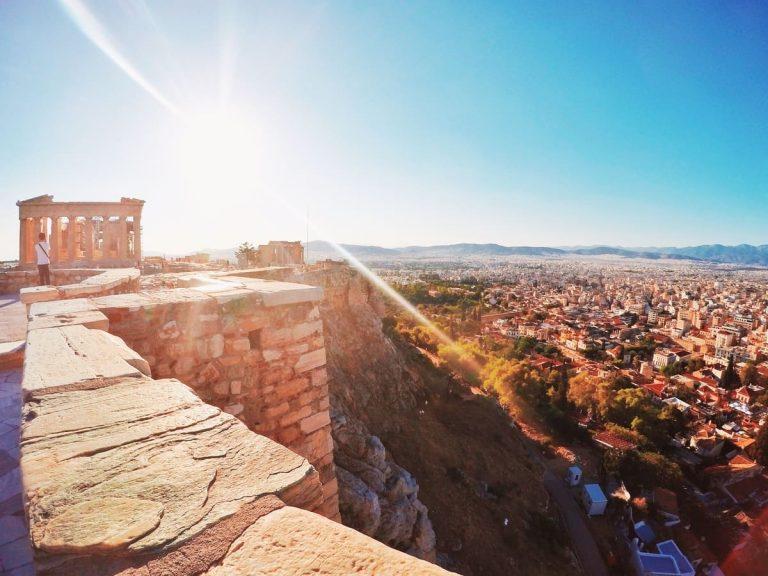 Cosa vedere ad Atene